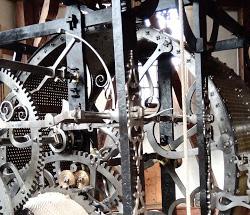 Monatliches Glockenspiel